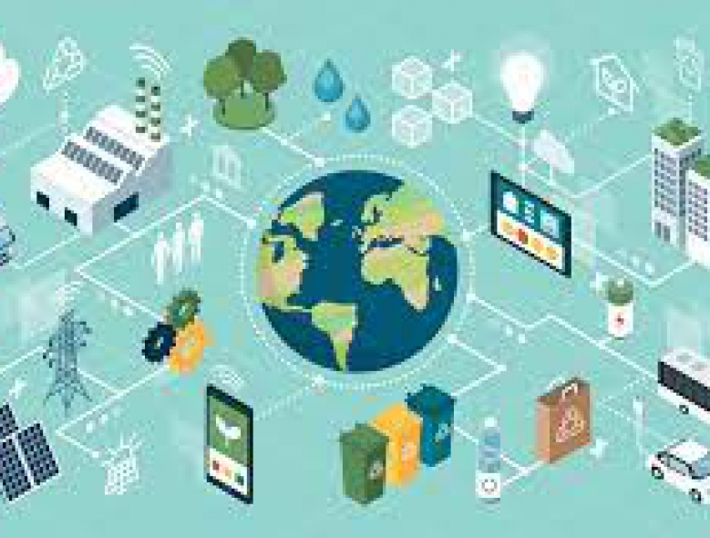 สัมมนาการผลิตและการบริโภคที่ยั่งยืน ความท้าทายและโอกาสบนความยั่งยืน สู่เป้าหมาย Net Zero Emission