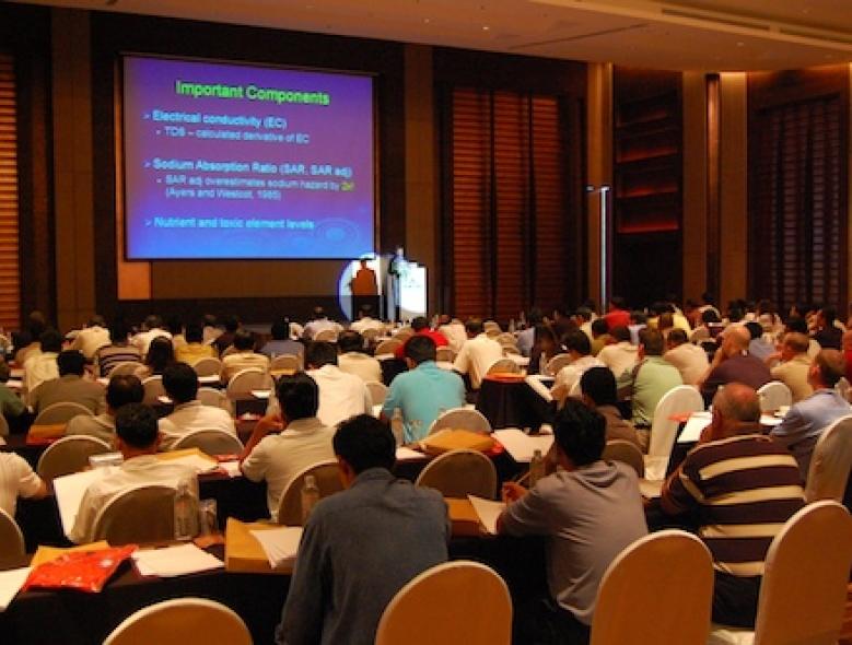 """ขอเรียนเชิญเข้าร่วมสัมมนาเรื่อง""""Readiness on Global Carbon Offsetting Scheme for Aviation in Thailand"""""""