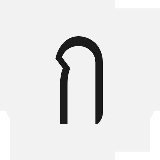 Font size M
